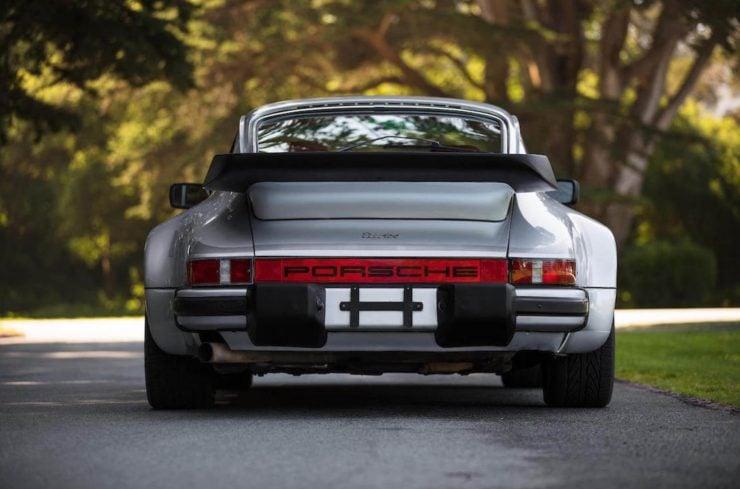 Porsche 930 13