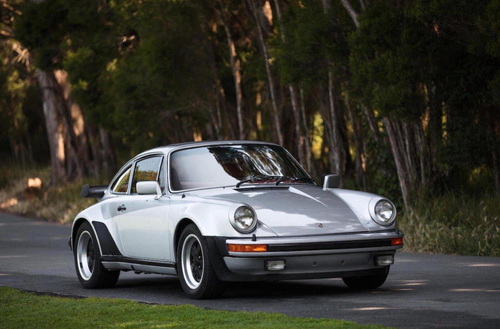 Porsche 930 14 1600x1055 - 1978 Porsche 930