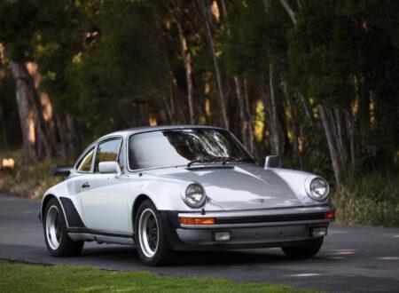 Porsche 930 14 450x330 - 1978 Porsche 930