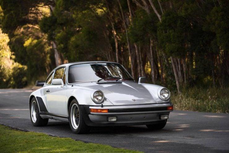 Porsche 930 15