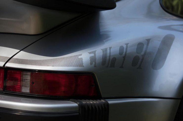 Porsche 930 19