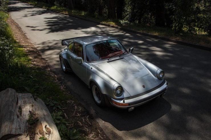 Porsche 930 2