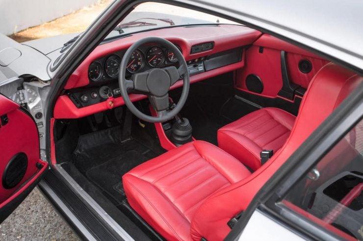 Porsche 930 5