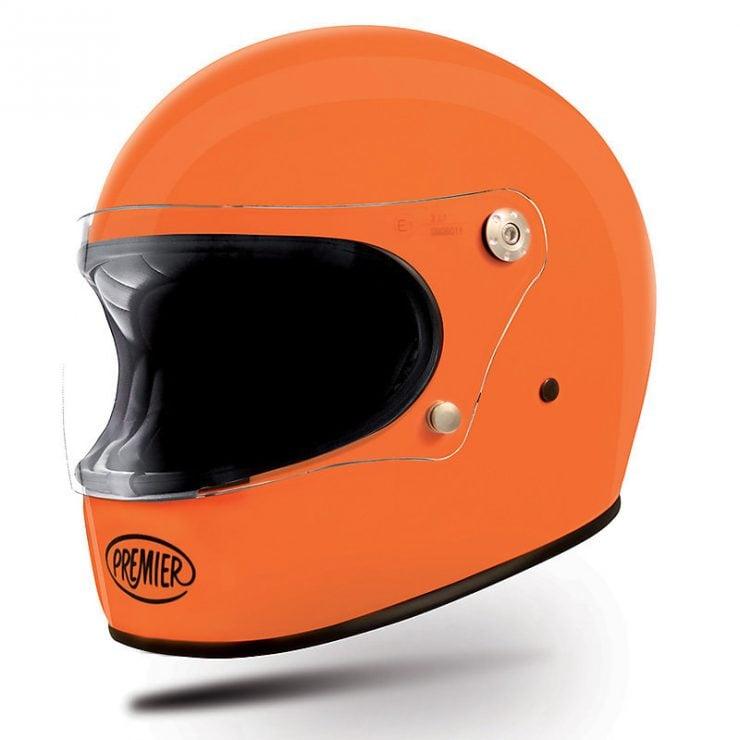 Premier Trophy Helmet 2
