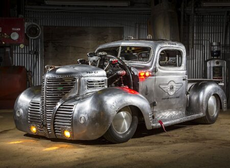 Radial-Engined-Plymouth-Truck-1