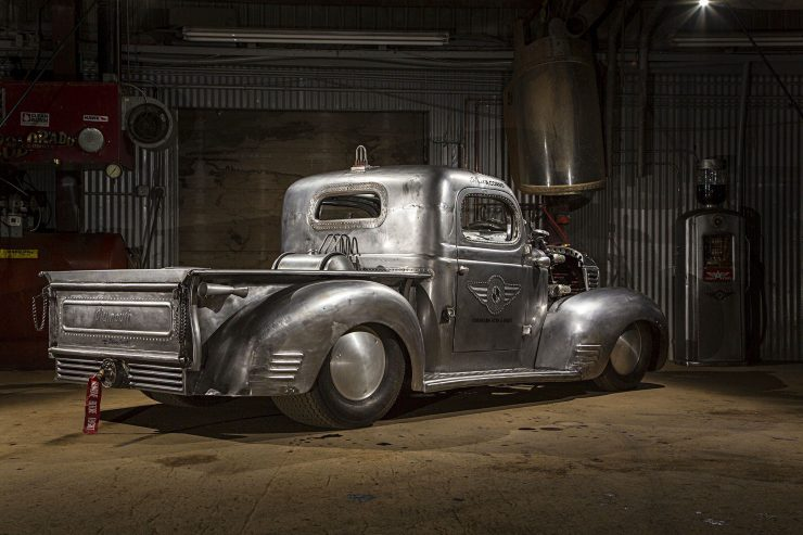 Radial-Engined-Plymouth-Truck-10