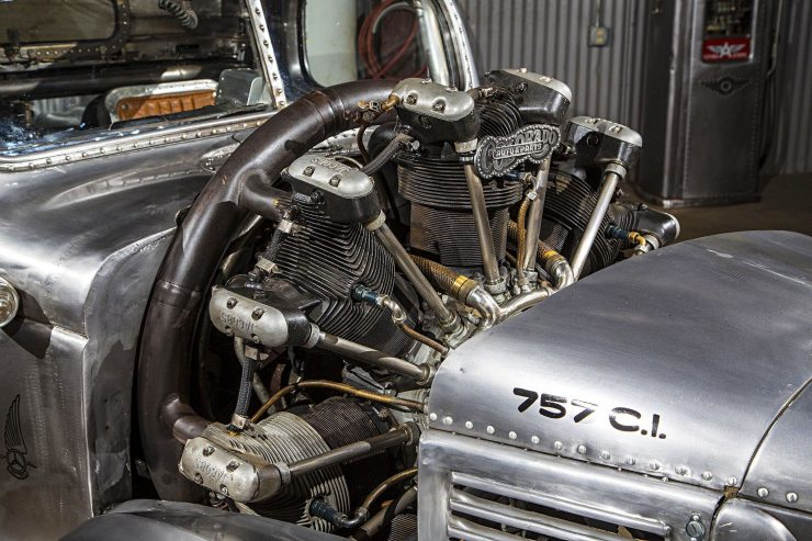 Radial-Engined-Plymouth-Truck-2