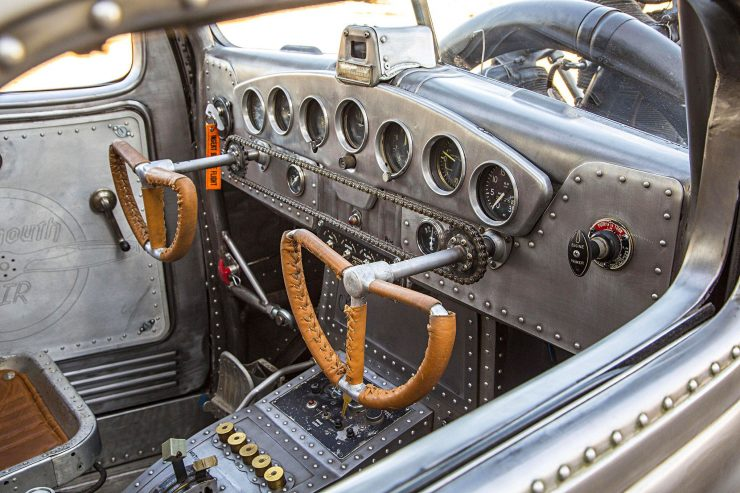 Radial-Engined-Plymouth-Truck-28