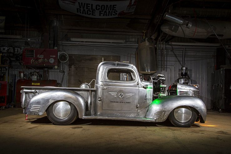 Radial-Engined-Plymouth-Truck-31