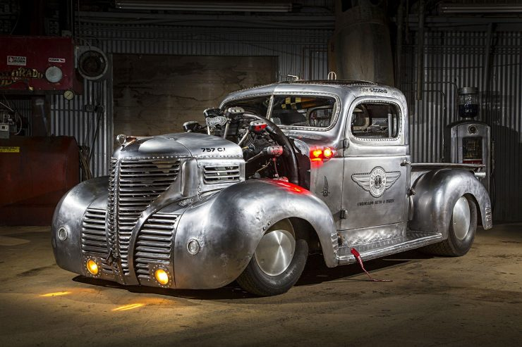 Radial-Engined-Plymouth-Truck-33