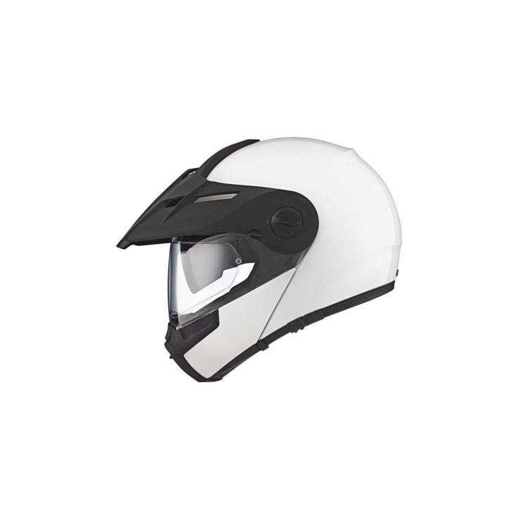 Schuberth E1 Adventure Helmet 1