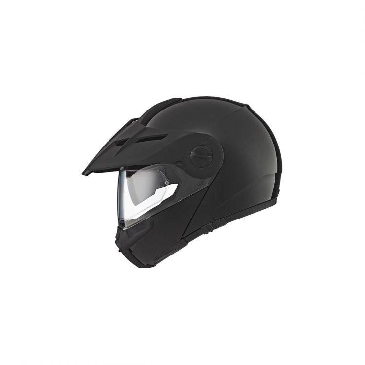 Schuberth E1 Adventure Helmet 2