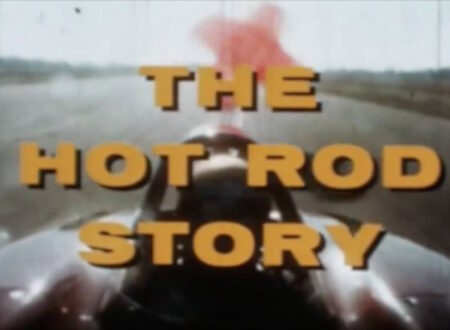 The Hot Rod Story 450x330