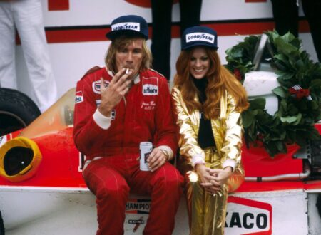 The Real James Hunt 450x330 - Documentary: The Real James Hunt