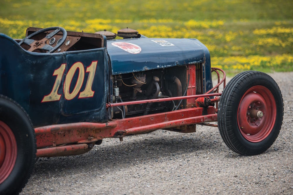 Ford Model T/A Dirt Track Roadster