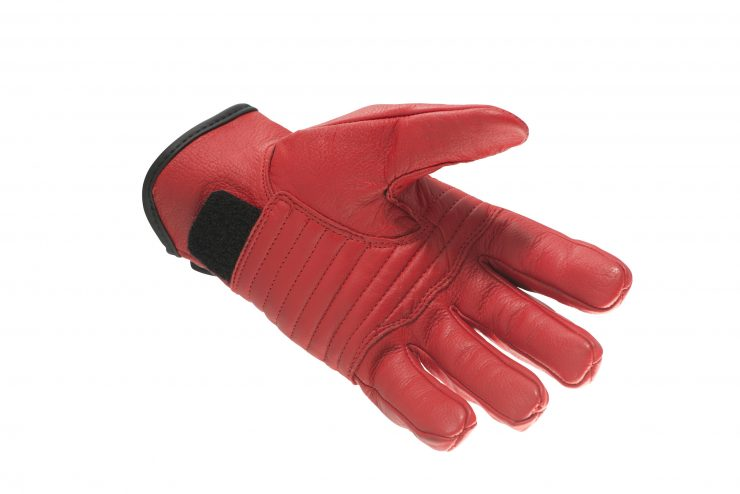 78 Motor Company Sprint Gloves 3