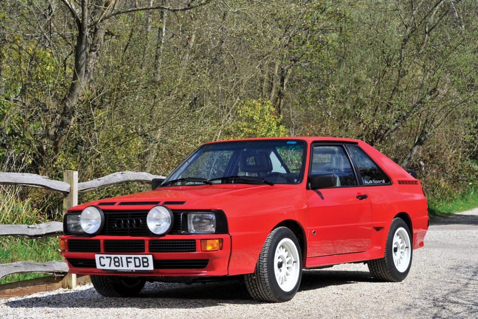Audi Sport quattro 20 1600x1067 - 1986 Audi Sport quattro