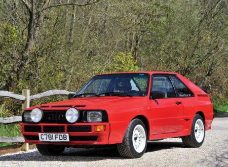 Audi Sport quattro 20 450x330 - 1986 Audi Sport quattro