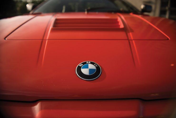 BMW M1 14