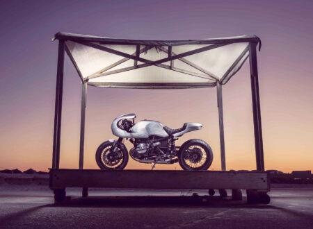 BMW R nineT Motorcycle 11 450x330 - BMW R nineT by Gasoline Motor Co.