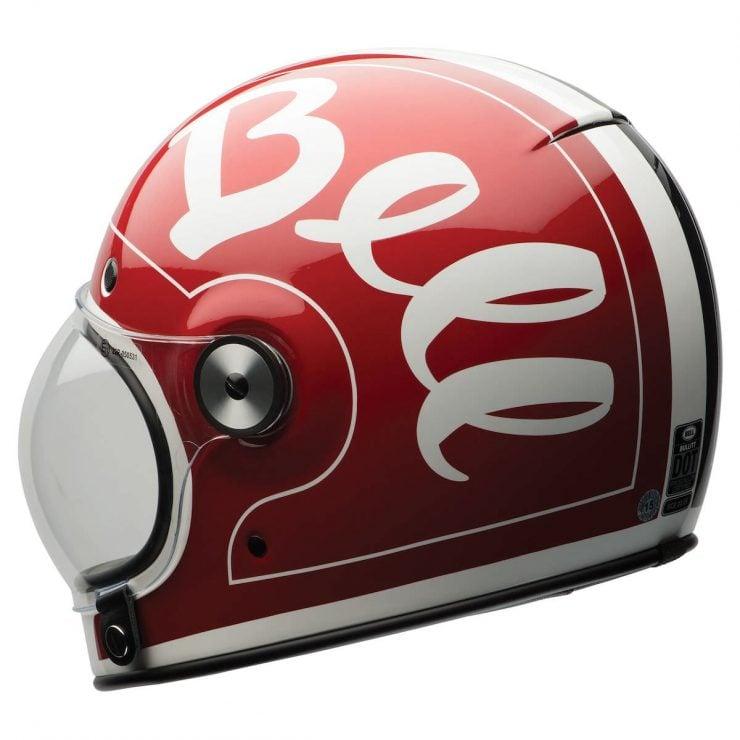 Bell Bullitt Skratch LE Helmet 1