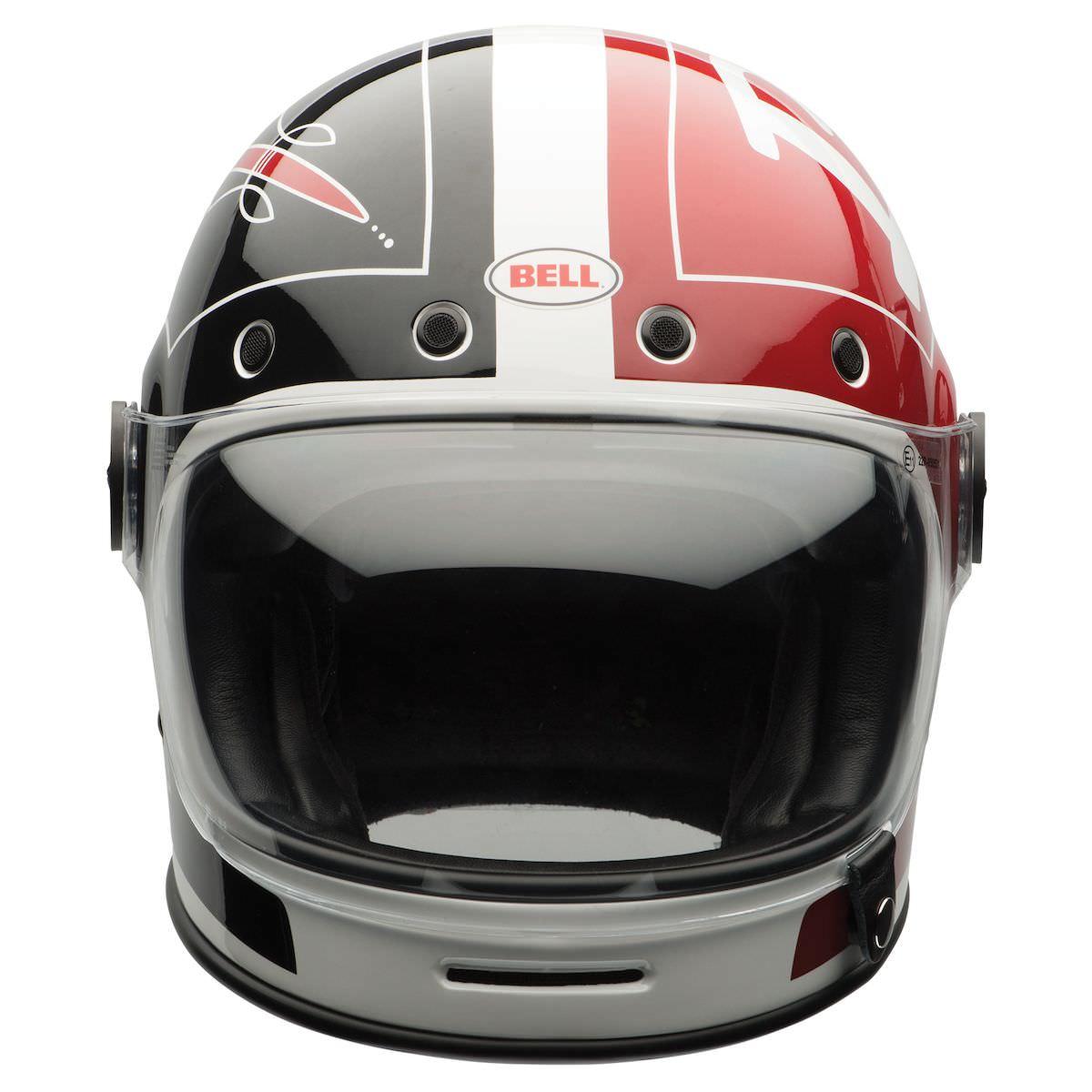 Bell Bullitt Helmet >> Bell Bullitt Skratch LE Helmet