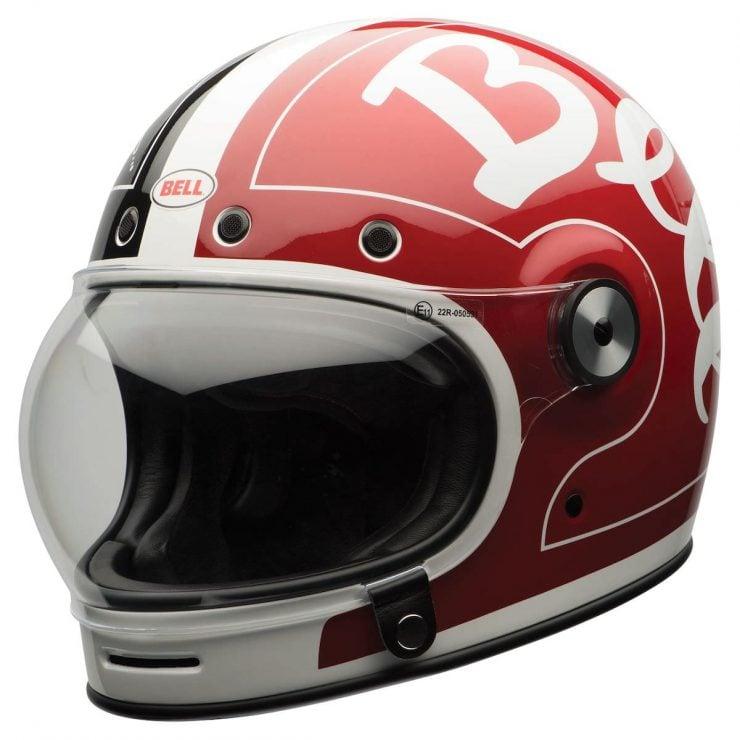 Bell Bullitt Skratch LE Helmet 4