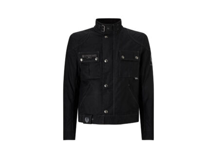 Belstaff Streamliner 400 Limited Edition Wax Jacket