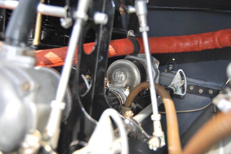 De Havilland Gipsy Moth 4