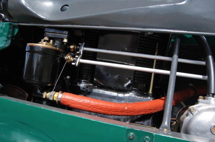 De Havilland Gipsy Moth 7