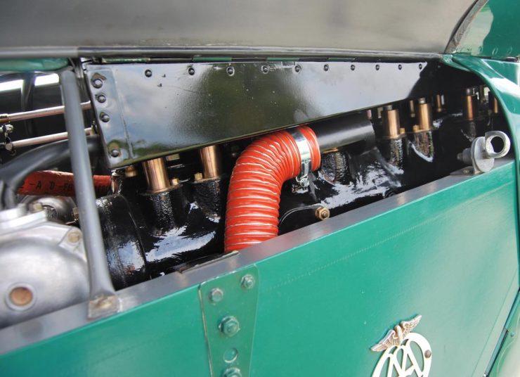 De Havilland Gipsy Moth 8