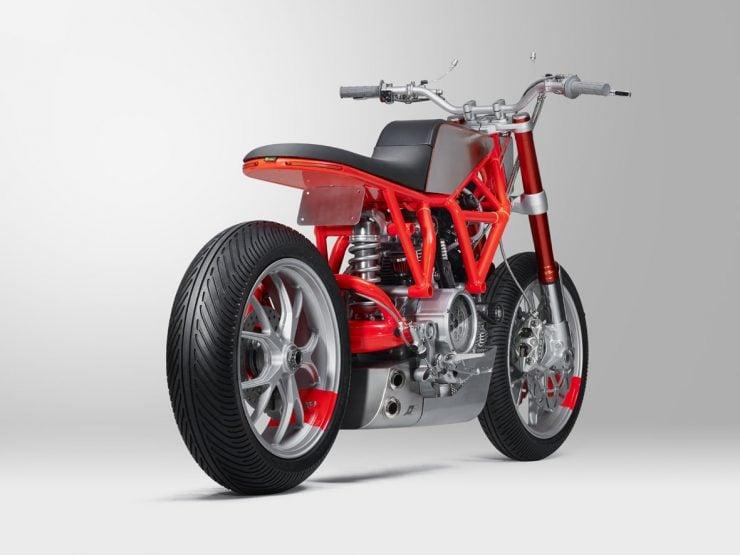Ducati Scrambler 1