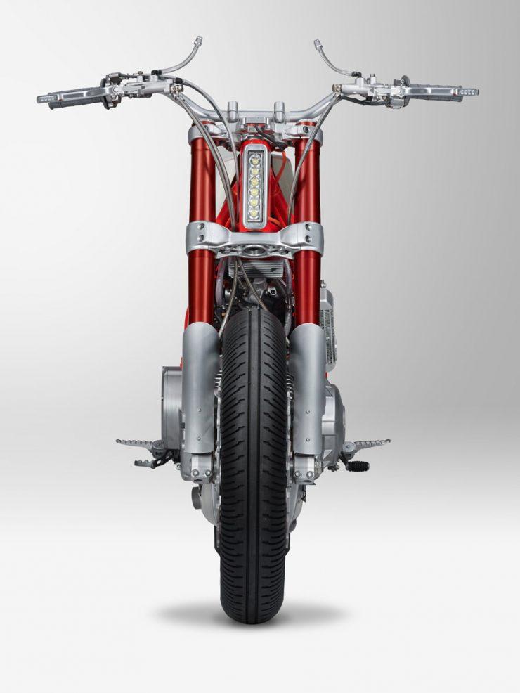 Ducati Scrambler 10