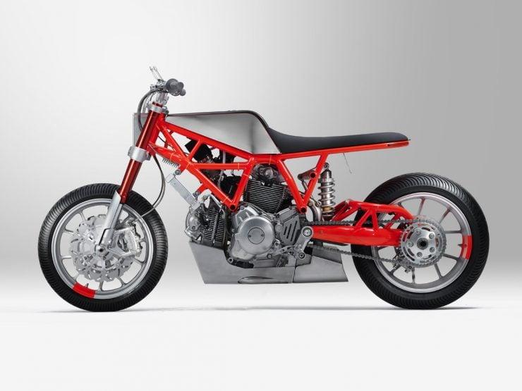 Ducati Scrambler 15