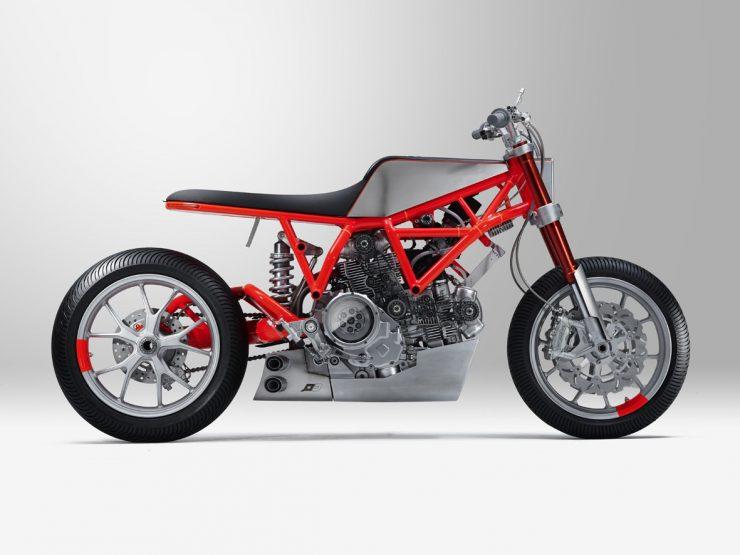 Ducati Scrambler 16