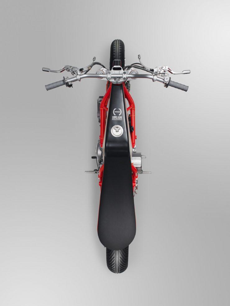 Ducati Scrambler 18