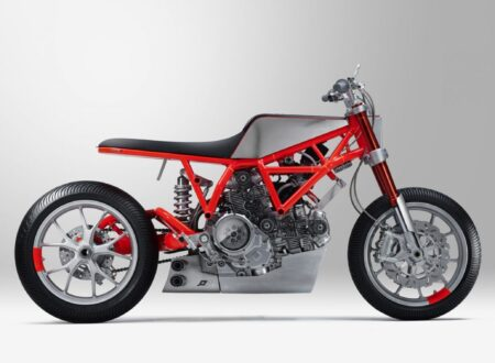 Ducati Scrambler 450x330 - Ducati HyperScrambler by Untitled Motorcycles