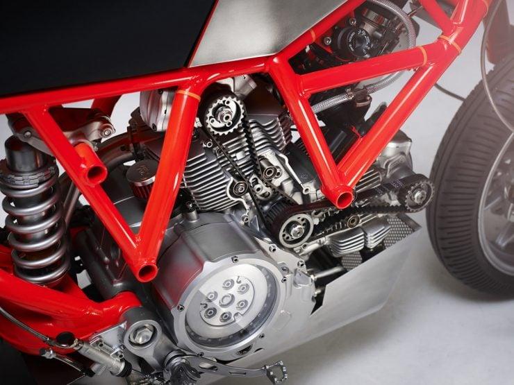 Ducati Scrambler 8