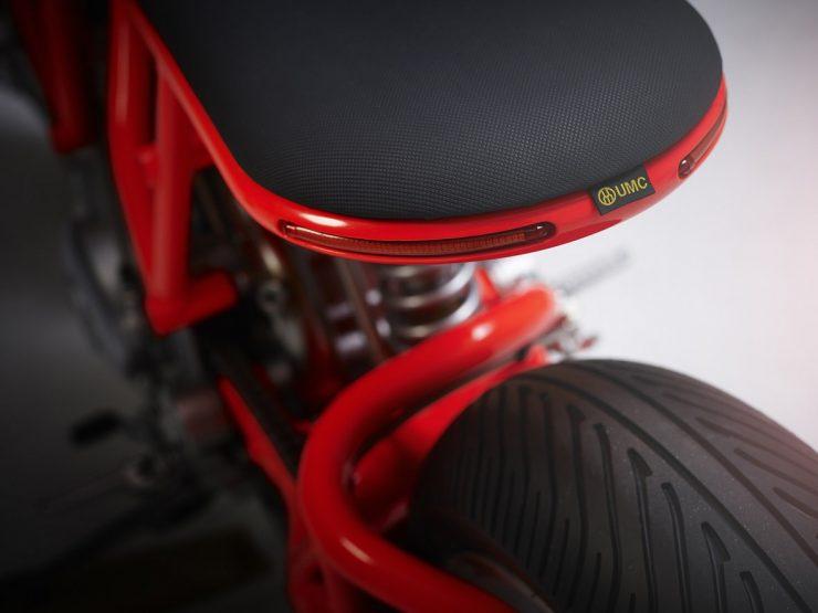 Ducati Scrambler 9