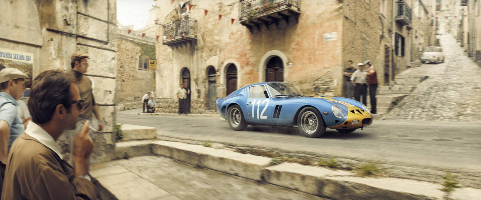 Ferrari 250 GTO 1 1600x666 - Ferrari 250 GTO by Unique & Limited