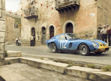 Ferrari 250 GTO 1 450x330 - Ferrari 250 GTO by Unique & Limited