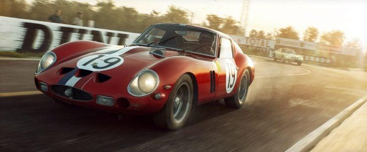 Ferrari 250 GTO 2