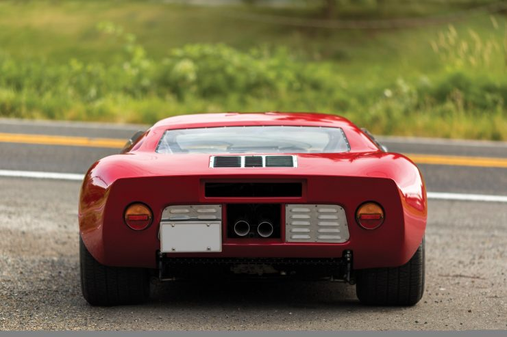 Ford GT40 10