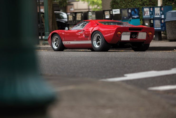 Ford GT40 12