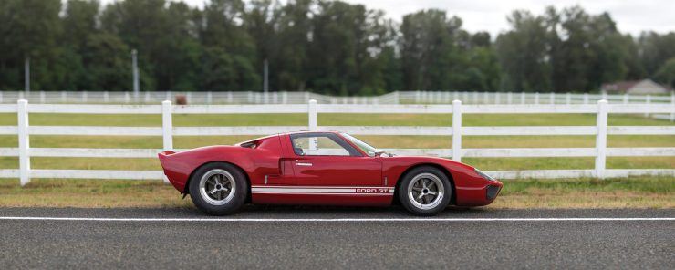 Ford GT40 5