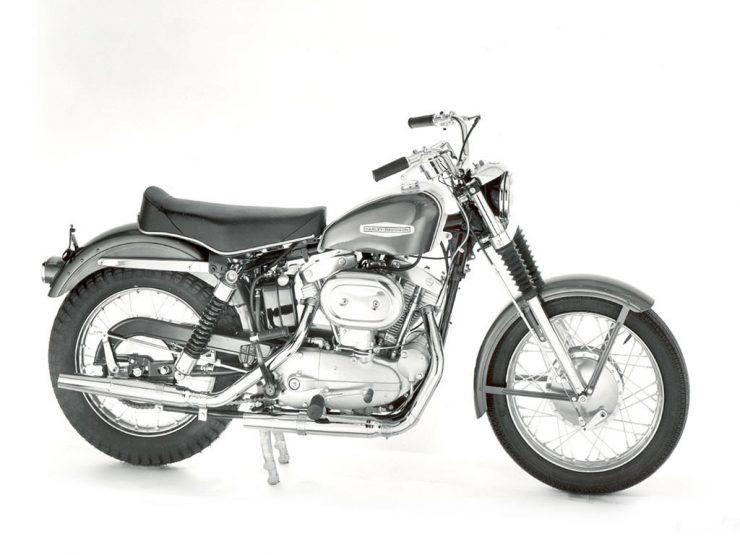 Harley-Davidson_Sportster_History
