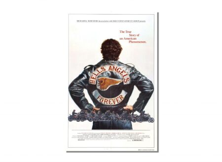 Hells Angels Forever Movie 450x330 - Documentary: Hells Angels Forever