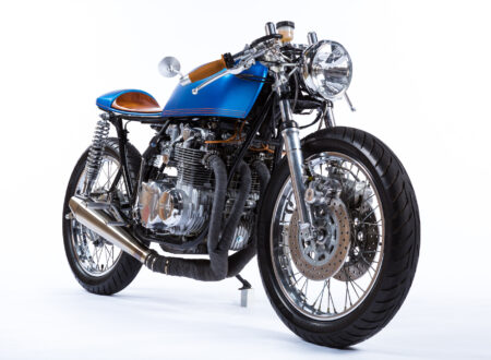 Honda CB550 Motorcycle 450x330 - MONNOM Honda CB550