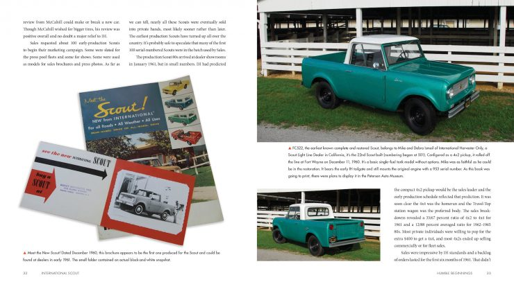 International Scout Encyclopedia 1