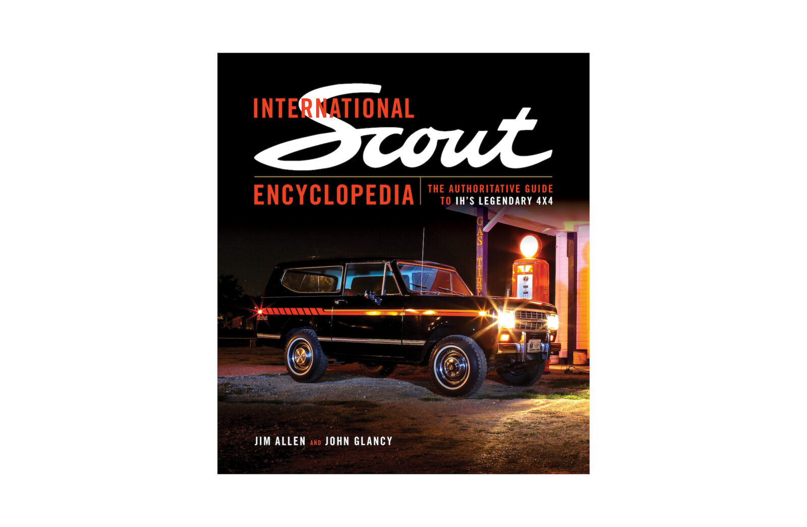 International Scout Encyclopedia 1600x1044 - International Scout Encyclopedia